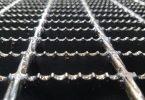 superfície serrilhada com proteção antiderrapante modelo SR1