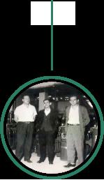 marcador 1950